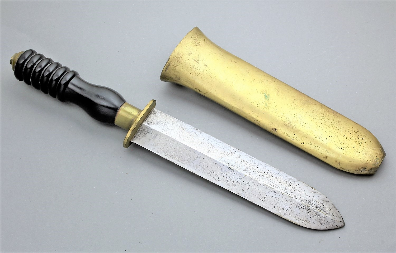 Finnish Military knives - European Blades
